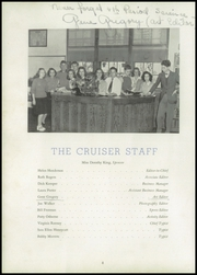 Page 10, 1947 Edition, Shelby High School - Cruiser Yearbook (Shelby, NC) online yearbook collection