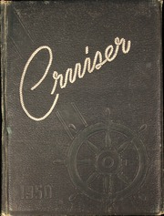 Page 1, 1950 Edition, Shelby High School - Cruiser Yearbook (Shelby, NC) online yearbook collection