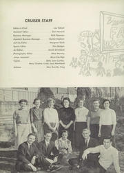 Page 58, 1955 Edition, Shelby High School - Cruiser Yearbook (Shelby, NC) online yearbook collection