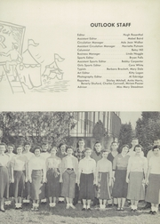 Page 59, 1955 Edition, Shelby High School - Cruiser Yearbook (Shelby, NC) online yearbook collection