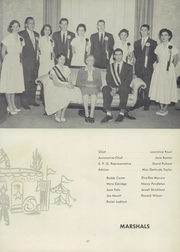 Page 61, 1955 Edition, Shelby High School - Cruiser Yearbook (Shelby, NC) online yearbook collection