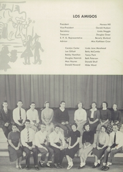 Page 63, 1955 Edition, Shelby High School - Cruiser Yearbook (Shelby, NC) online yearbook collection