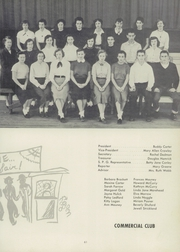 Page 65, 1955 Edition, Shelby High School - Cruiser Yearbook (Shelby, NC) online yearbook collection