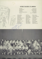 Page 67, 1955 Edition, Shelby High School - Cruiser Yearbook (Shelby, NC) online yearbook collection