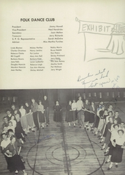 Page 70, 1955 Edition, Shelby High School - Cruiser Yearbook (Shelby, NC) online yearbook collection