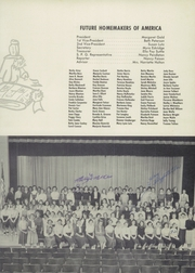 Page 71, 1955 Edition, Shelby High School - Cruiser Yearbook (Shelby, NC) online yearbook collection