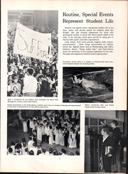 Page 13, 1970 Edition, West Mecklenburg High School - Tomahawk Yearbook (Charlotte, NC) online yearbook collection