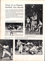 Page 14, 1970 Edition, West Mecklenburg High School - Tomahawk Yearbook (Charlotte, NC) online yearbook collection