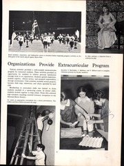 Page 15, 1970 Edition, West Mecklenburg High School - Tomahawk Yearbook (Charlotte, NC) online yearbook collection
