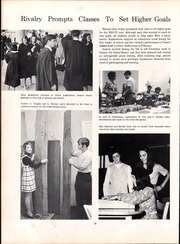 Page 16, 1970 Edition, West Mecklenburg High School - Tomahawk Yearbook (Charlotte, NC) online yearbook collection
