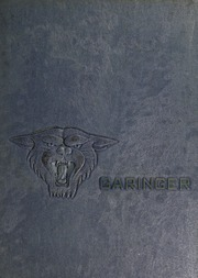 Garinger High School - Snips and Cuts Yearbook (Charlotte, NC) online yearbook collection, 1969 Edition, Page 1