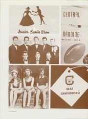 Page 10, 1976 Edition, Garinger High School - Snips and Cuts Yearbook (Charlotte, NC) online yearbook collection