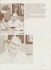 Page 13, 1976 Edition, Garinger High School - Snips and Cuts Yearbook (Charlotte, NC) online yearbook collection