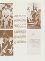 Page 9, 1976 Edition, Garinger High School - Snips and Cuts Yearbook (Charlotte, NC) online yearbook collection