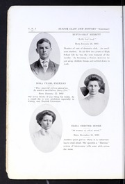 Page 20, 1909 Edition, Grimsley High School - Whirligig Yearbook (Greensboro, NC) online yearbook collection