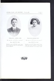 Page 25, 1909 Edition, Grimsley High School - Whirligig Yearbook (Greensboro, NC) online yearbook collection