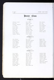 Page 30, 1909 Edition, Grimsley High School - Whirligig Yearbook (Greensboro, NC) online yearbook collection