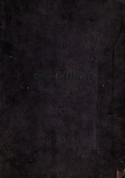 Grimsley High School - Whirligig Yearbook (Greensboro, NC) online yearbook collection, 1912 Edition, Page 1