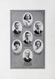 Page 12, 1914 Edition, Grimsley High School - Whirligig Yearbook (Greensboro, NC) online yearbook collection