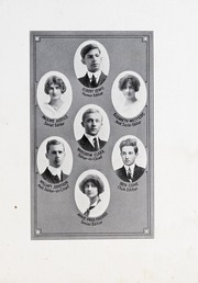 Page 13, 1914 Edition, Grimsley High School - Whirligig Yearbook (Greensboro, NC) online yearbook collection