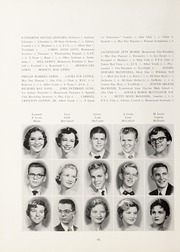 Page 100, 1956 Edition, Grimsley High School - Whirligig Yearbook (Greensboro, NC) online yearbook collection