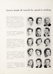 Page 102, 1956 Edition, Grimsley High School - Whirligig Yearbook (Greensboro, NC) online yearbook collection