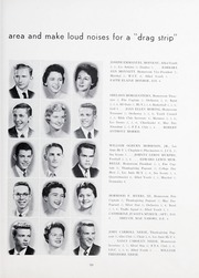 Page 103, 1956 Edition, Grimsley High School - Whirligig Yearbook (Greensboro, NC) online yearbook collection