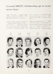 Page 104, 1956 Edition, Grimsley High School - Whirligig Yearbook (Greensboro, NC) online yearbook collection