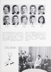 Page 105, 1956 Edition, Grimsley High School - Whirligig Yearbook (Greensboro, NC) online yearbook collection
