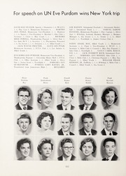 Page 106, 1956 Edition, Grimsley High School - Whirligig Yearbook (Greensboro, NC) online yearbook collection