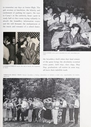 Page 13, 1956 Edition, Grimsley High School - Whirligig Yearbook (Greensboro, NC) online yearbook collection