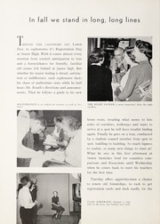Page 14, 1956 Edition, Grimsley High School - Whirligig Yearbook (Greensboro, NC) online yearbook collection