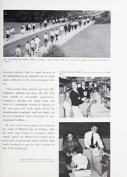 Page 15, 1956 Edition, Grimsley High School - Whirligig Yearbook (Greensboro, NC) online yearbook collection