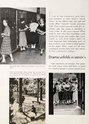 Page 16, 1956 Edition, Grimsley High School - Whirligig Yearbook (Greensboro, NC) online yearbook collection