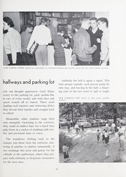 Page 17, 1956 Edition, Grimsley High School - Whirligig Yearbook (Greensboro, NC) online yearbook collection