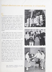Page 19, 1956 Edition, Grimsley High School - Whirligig Yearbook (Greensboro, NC) online yearbook collection