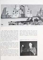Page 21, 1956 Edition, Grimsley High School - Whirligig Yearbook (Greensboro, NC) online yearbook collection