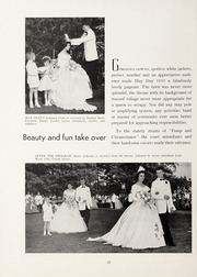 Page 24, 1956 Edition, Grimsley High School - Whirligig Yearbook (Greensboro, NC) online yearbook collection