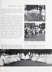 Page 25, 1956 Edition, Grimsley High School - Whirligig Yearbook (Greensboro, NC) online yearbook collection