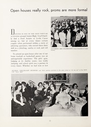 Page 26, 1956 Edition, Grimsley High School - Whirligig Yearbook (Greensboro, NC) online yearbook collection