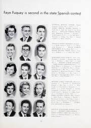 Page 91, 1956 Edition, Grimsley High School - Whirligig Yearbook (Greensboro, NC) online yearbook collection