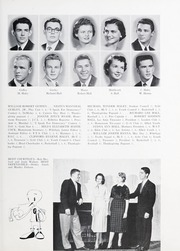 Page 93, 1956 Edition, Grimsley High School - Whirligig Yearbook (Greensboro, NC) online yearbook collection