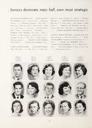 Page 94, 1956 Edition, Grimsley High School - Whirligig Yearbook (Greensboro, NC) online yearbook collection