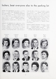Page 95, 1956 Edition, Grimsley High School - Whirligig Yearbook (Greensboro, NC) online yearbook collection