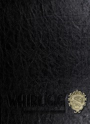1965 Edition, Grimsley High School - Whirligig Yearbook (Greensboro, NC)