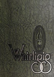 1966 Edition, Grimsley High School - Whirligig Yearbook (Greensboro, NC)