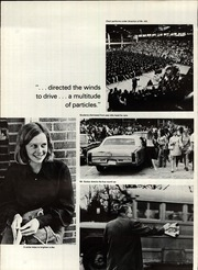 Page 10, 1972 Edition, Grimsley High School - Whirligig Yearbook (Greensboro, NC) online yearbook collection