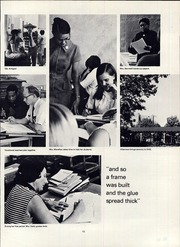 Page 17, 1972 Edition, Grimsley High School - Whirligig Yearbook (Greensboro, NC) online yearbook collection