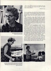 Page 9, 1972 Edition, Grimsley High School - Whirligig Yearbook (Greensboro, NC) online yearbook collection