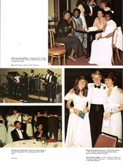 Page 16, 1984 Edition, Grimsley High School - Whirligig Yearbook (Greensboro, NC) online yearbook collection